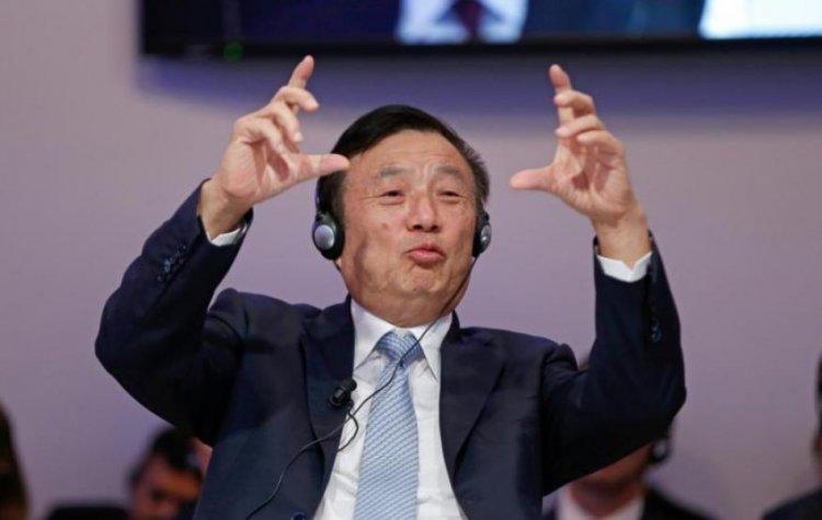 Huawei разрабатывает собственную альтернативу Android
