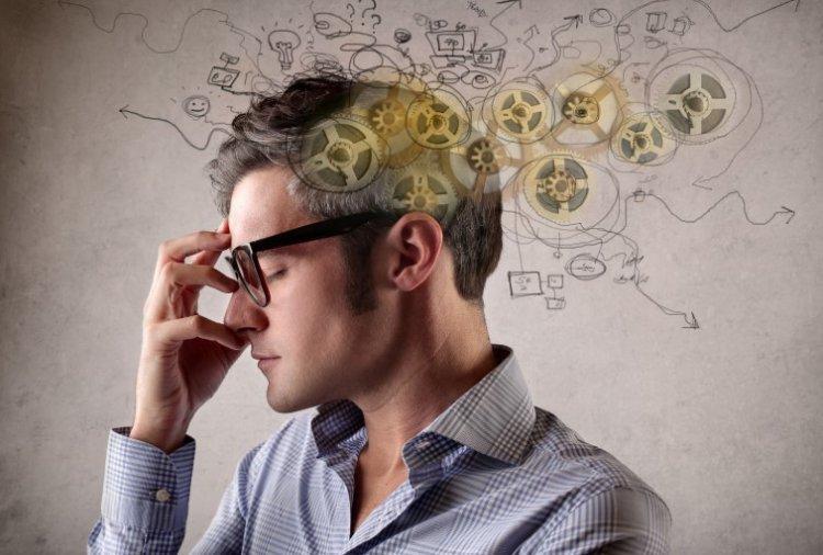 Концентрация на стрессовых ситуациях может вредить здоровью 2