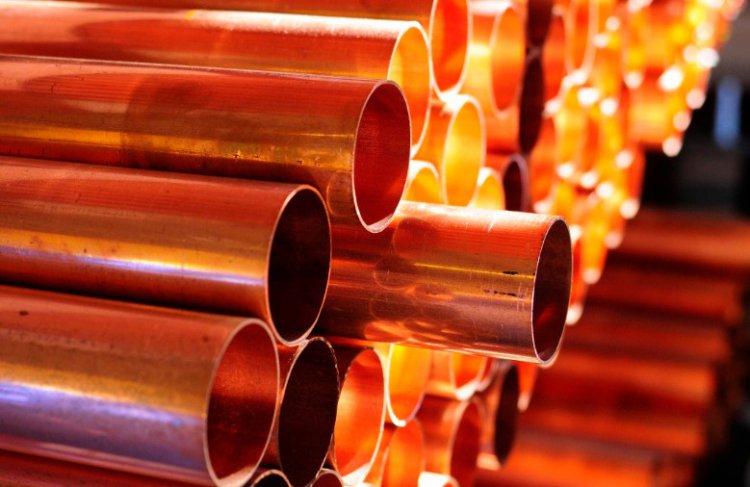 Ключевые особенности и достоинства меди, как цветного металла 2