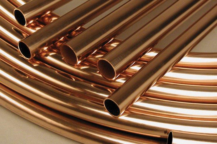 Ключевые особенности и достоинства меди, как цветного металла 3