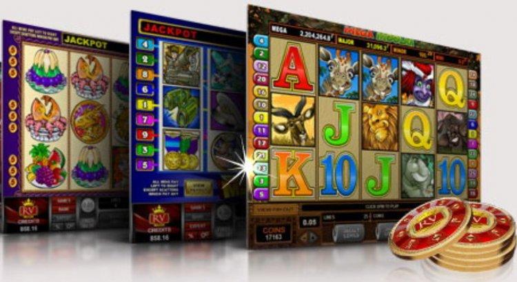 Игровой автомат Disco Spins и многие другие в казино Х 2