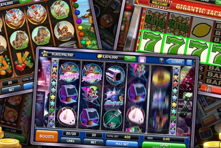 Стратегия на игровых автоматах «Вулкан» – выбираем и выигрываем