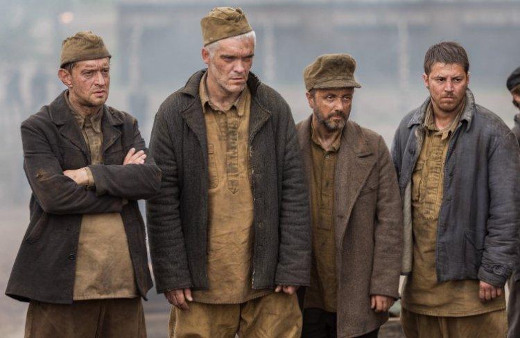 В Вене состоялась торжественная премьера фильма «Собибор»