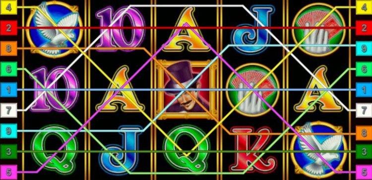 Обновлен список зеркал казино на zerkolo1.com 2