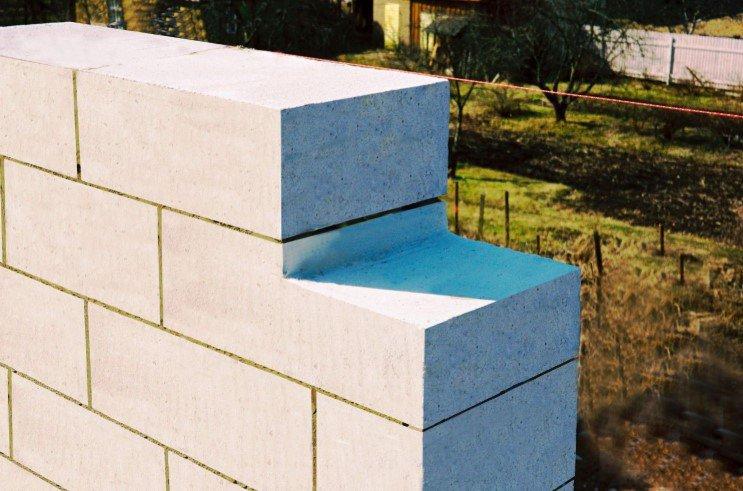 Газобетонные блоки – свойства, преимущества и недостатки 2