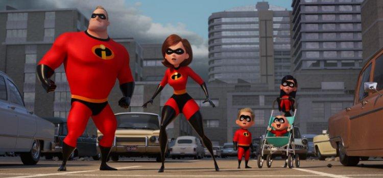Мультфильм «Суперсемейка 2» опасен для эпилептиков 3