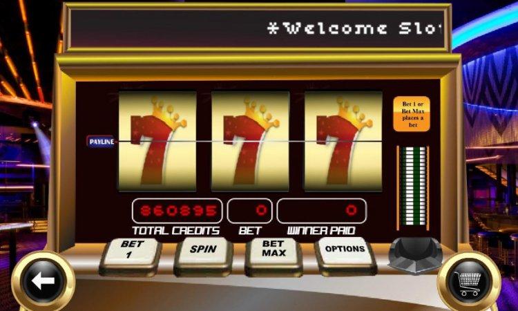 Игровые автоматы онлайн – зеркало для новых слотов 2