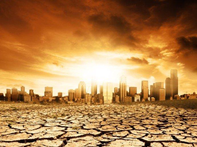 Глобальное потепление – феномен, миф или природный цикл? 3
