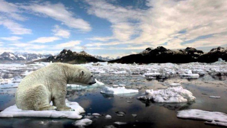 Глобальное потепление – феномен, миф или природный цикл? 4