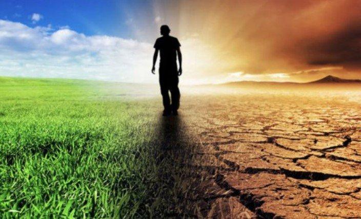 Глобальное потепление – феномен, миф или природный цикл? 2
