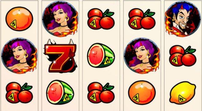 Игровые слоты онлайн – поиск в казино Вулкан 3