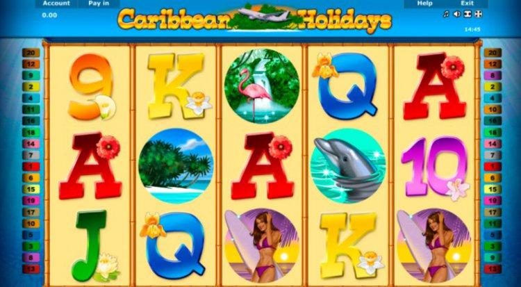 Игровые слоты онлайн – поиск в казино Вулкан 2
