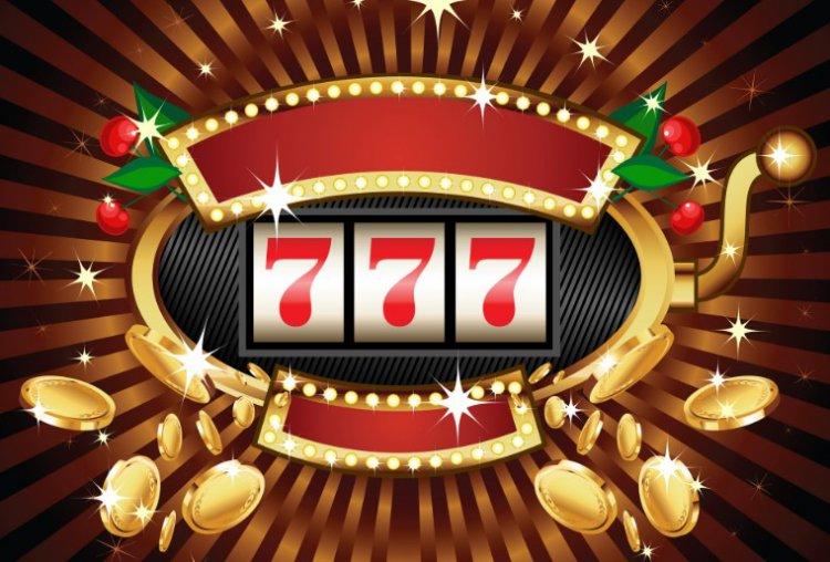Игровые слоты онлайн – поиск в казино Вулкан