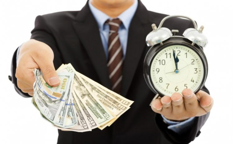 Кредитование и микрозайм в режиме онлайн – выгодная составляющая 2