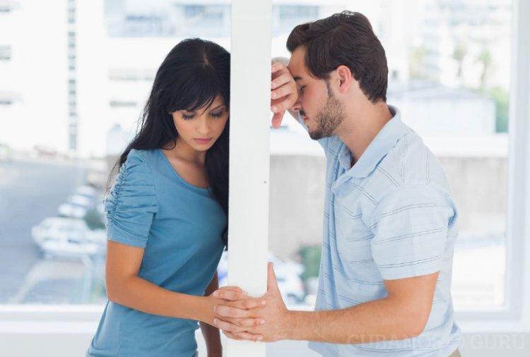 Ссора с любимыми вызывает нарушение деятельности кишечника 2