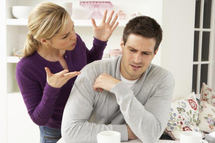 Ссора с любимыми вызывает нарушение деятельности кишечника 3