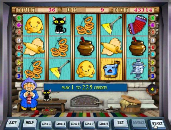 Игровые автоматы в Платинум 777 – играйте с прибылью