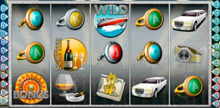 Вулкан Рояль – яркие и богатые игровые автоматы онлайн 2