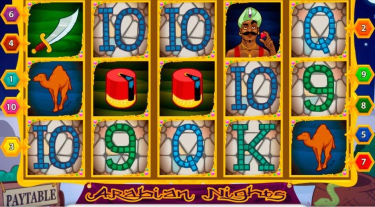 Выигрышные игровые автоматы онлайн в казино Вулкан 2