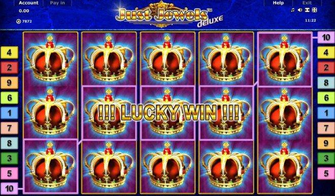 европа казино игровые автоматы бесплатно