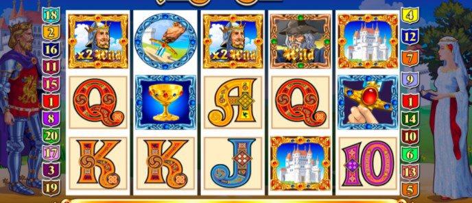 Игровые автоматы на реальные ресурсы в казино Вулкан онлайн 2