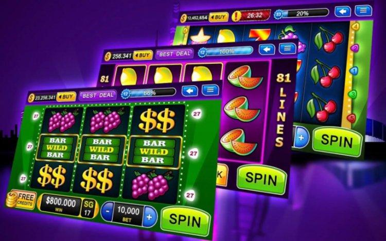 Вулкан Платинум – игры онлайн на деньги