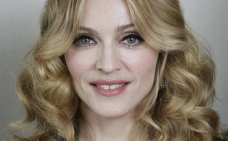 Мадонна побила рекорды по количеству сценичных костюмов