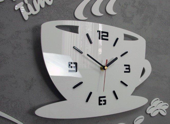 Часы для кухни, незаменимая часть интерьера 2