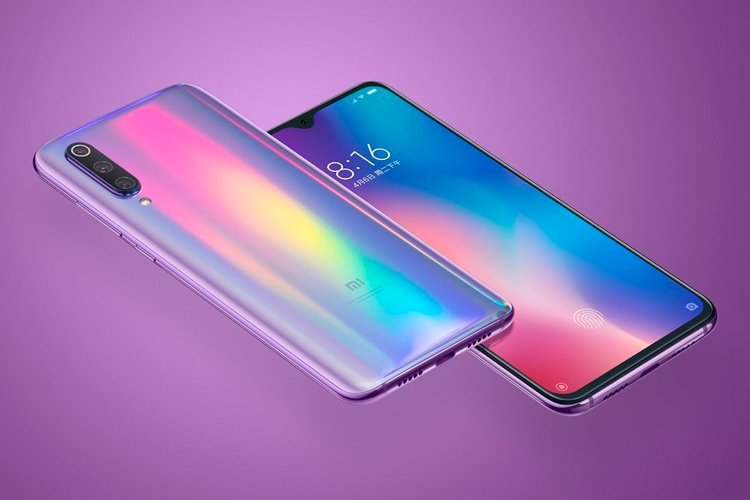 5 лучших телефонов в 2019 году