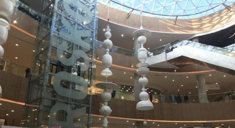 Открылся огромный торговый центр в округе – «Броско Молл»