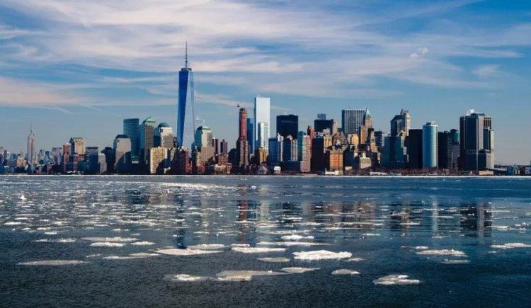 В Нью-Йорке зараженных коронавирусом больше, чем в Италии