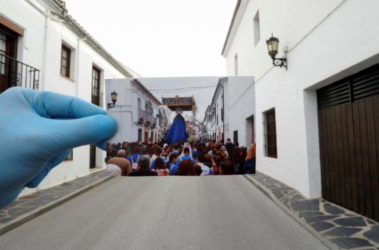 Испания в период коронавируса