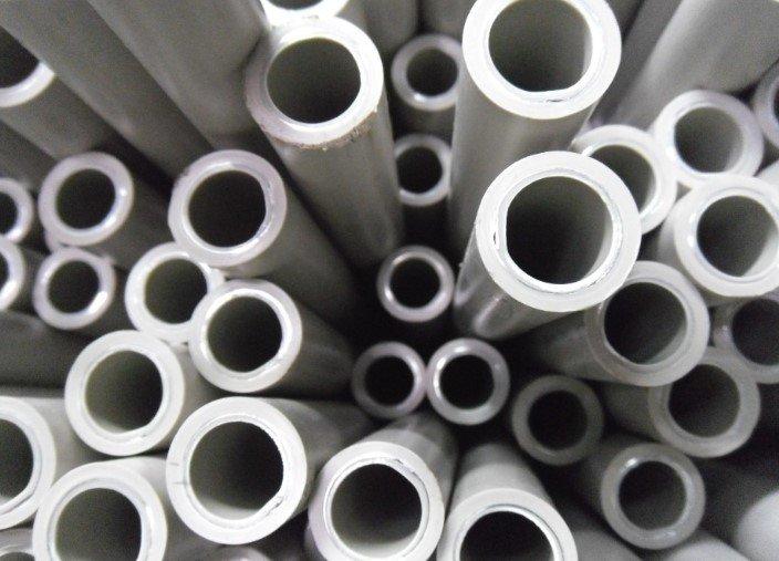 ПВХ-трубы для водопровода