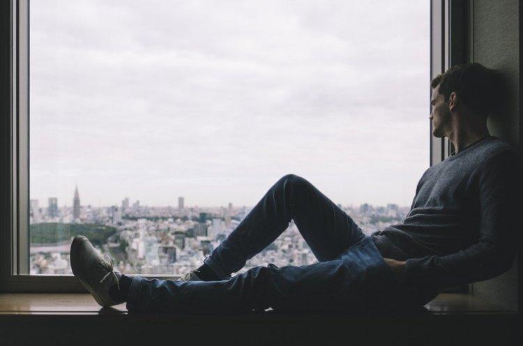 5 причин обратиться к психологу