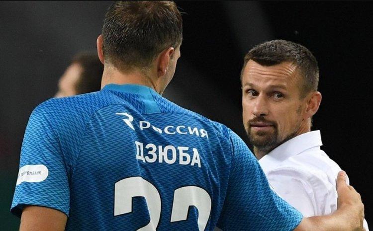 Семак утверждает, что лимиты мешают российскому футболу сравняться с европейским