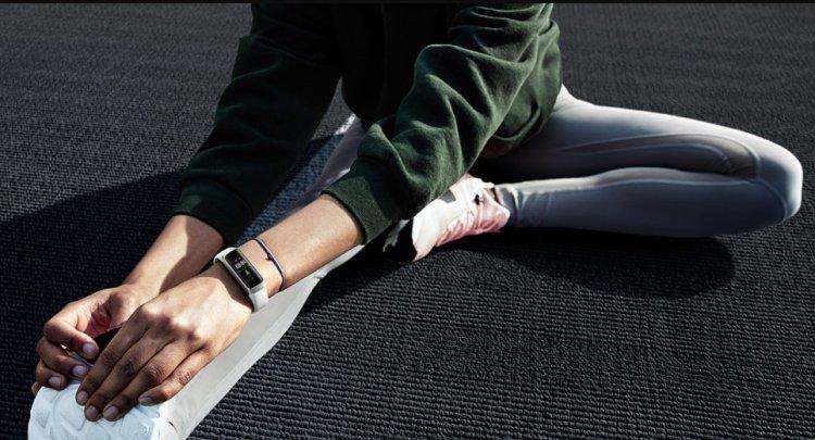 Фитнес-браслет для активных и современных людей
