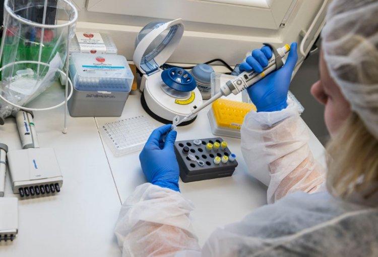 Обнаружить у себя коронавирус глюкометр