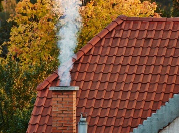 Особенности выбора дымохода для частного дома